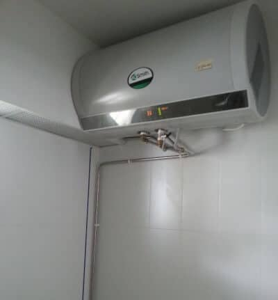 juz interior water storage heater aosbath