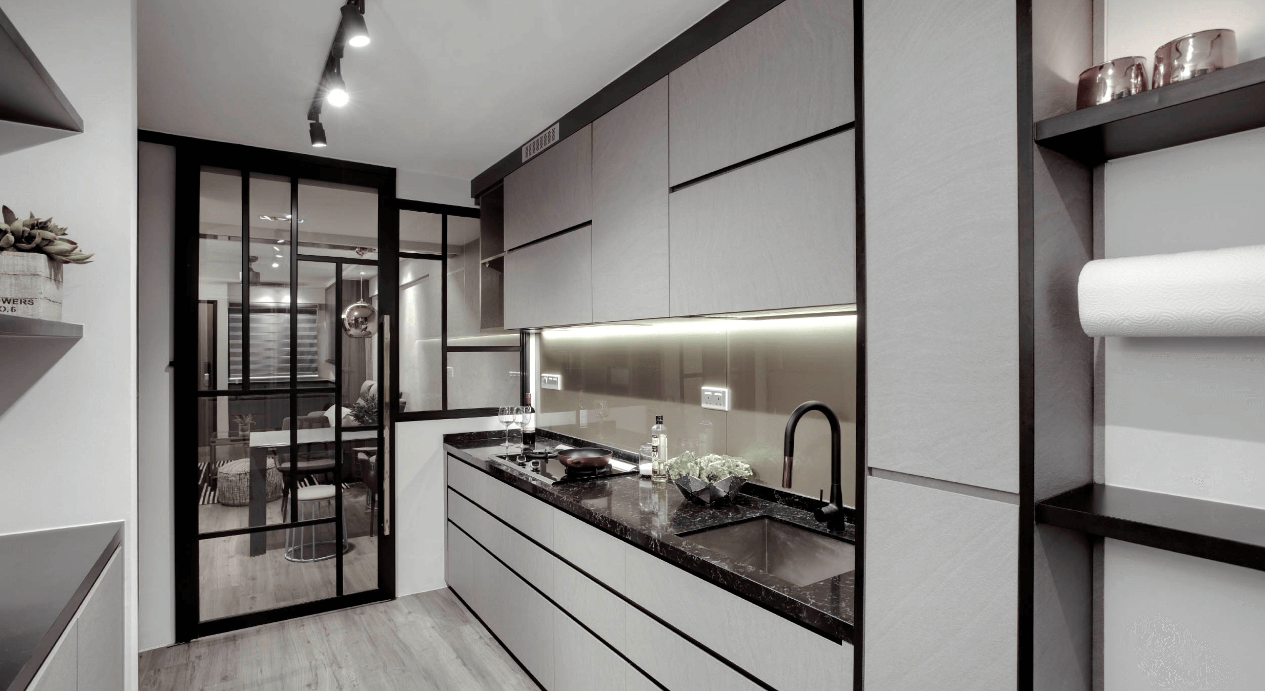 3 Kitchen Design Tips for Singaporean Homeowners